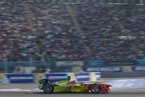 FIA Formula E, 05 Mexico City