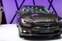 infiniti-q50-front-diesel-hybrid-daimler-mercedes-genf-2013