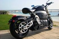moto-elettrica