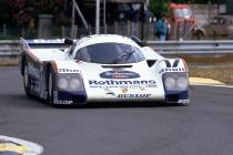 Porsche 962 C LH 1987