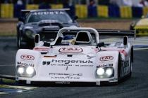 Porsche WSC Spyder 1997