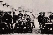 il-conte-carli-con-la-vettura-n-91
