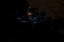 2017/2018 FIA Formula E Championship. Official Test - Valencia, Spain Tuesday 3 October 2017. Jean Eric Vergne (FRA), TECHEETAH, Renault Z.E. 17. Photo: Alastair Staley/LAT/Formula E ref: Digital Image _ALS5787