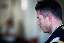 2017/2018 FIA Formula E Championship. Official Test - Valencia, Spain Tuesday 3 October 2017. Andre Lotterer (GER), TECHEETAH, Renault Z.E. 17  Photo: Sam Bloxham/LAT/Formula E ref: Digital Image _J6I9436