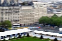 Qualifying Session.  Paris e-Prix,  Paris, France, Europe. Saturday 23 April 2016 Photo: Steven Tee /LAT/FE ref: Digital Image _H7I8204