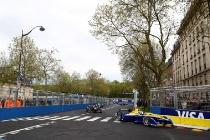 2015/2016 FIA Formula E Championship. Paris ePrix, Paris, France. Saturday 23 April 2016.  Photo: Steven Tee/LAT/Formula E ref: Digital Image _H7I9335