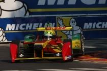 FIA Formula E, 4th race, Buenos Aires