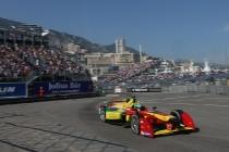 FIA Formula E, 7th race, Monte Carlo