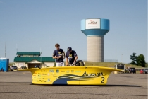 university-of-michigan-solar-car-aurum-at-2016-formula-sun-grand-prix