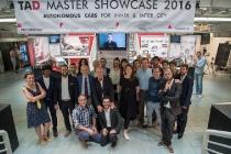 Milano, 24 giugno 2016 Politecnico Bovisa  foto e © di Matteo Bergamini/Lab Immagine (progettazione, produzione e gestione di prodotti comunicativi) Dipartimento di DESIGN, Politecnico di Milano – 02-2399.7805/06 - labimmagine-design@polimi.it