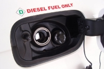diesel-fuel-only-caution-on-audi-q7-tdi