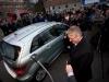 Die Brennstoffzelle erobert Skandinavien -  Fabian Stang, Bürgermeister weihte die dritte norwegische Wasserstofftankstelle ein