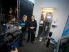 """Die Brennstoffzelle erobert Skandinavien - Fabian Stang, Bürgermeister von Oslo, Unni Steinsmo, CEO SINTEF und Jacob Krogsgaard, Direktor H"""" Logic"""