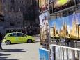 Mercedes-Benz, H2 World Drive 2011; Europa1