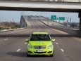 Mercedes-Benz B-Class F-Cell;  Defuniak Springs to New Orleans