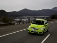 Mercedes-Benz B-Class F-Cell: Sacramento_to_Medford