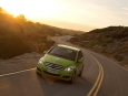 Mercedes-Benz B-Class F-Cell: Los_Angeles_to_Monterey