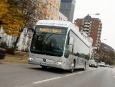 Neuer Brennstoffzellenbus