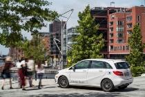 Mercedes-Benz B-Klasse Electric Drive / Mercedes-Benz B-Class Electric Drive