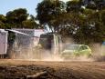 Mercedes-Benz, F-CELL World Drive 2011; Australia