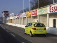 Mercedes-Benz, H2 World Drive 2011; Europa1 Reims to Paris / France