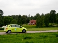 Mercedes-Benz B-Class F-Cell; Stockholm to Oslo