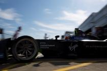 FIA Formula E Season 3 Testing - Day Two. Donington Park Racecourse, Derby, United Kingdom. Photo: Alastair Staley / LAT / FE. ref: Digital Image 580A8256