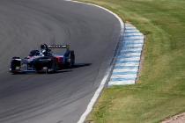 FIA Formula E Season 3 Testing - Day Two.  Donington Park Racecourse, Derby, United Kingdom. Wednesday 24 August 2016. Photo: Adam Warner / LAT / FE. ref: Digital Image _L5R0284