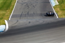 FIA Formula E Season 3 Testing - Day Two.  Donington Park Racecourse, Derby, United Kingdom. Wednesday 24 August 2016. Photo: Adam Warner / LAT / FE. ref: Digital Image _L5R0324
