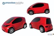 Innovative Mobility - Juliane Beyer / Startup Pioniere 2012
