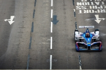 | Photographer: Dan Bathie| Event: Hong Kong ePrix| Circuit: Hong Kong| Location: Hong Kong| Series: FIA Formula E| Season: 2016-2017| Country: HK| |Driver: Robin Frijns| Team: MS Amlin Andretti| Number: 27| Car: ATEC-02|
