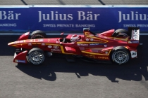 2014 FIA Formula E Championship.Punta del Este ePrix, Uruguay.Photo: Zak Mauger/LAT/FEref: Digital Image _L0U0182