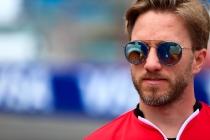 |Driver: Nick Heidfeld| Team: Mahindra Racing| Number: 23| Car: M3 Electro|| Photographer: Shivraj Gohil| Event: Monaco ePrix| Circuit: Circuit de Monaco| Location: Monaco| Series: FIA Formula E| Season: 2016-2017| Country: MC|