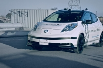 Seamless Autonomous Mobility: The ultimate Nissan Intelligent Integration