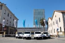 Nissan, Arval e Acciai Speciali Terni insieme per un futuro più sostenibile e responsabile