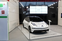 Nissan showcases innovative solutions to accelerate integration of autonomous drive into society at CeBIT