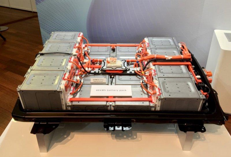 Nissan e Renault condivideranno il pianale dell'elettrica ...