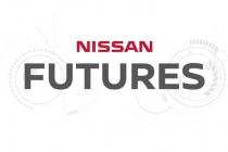 Nissan Futures - logo