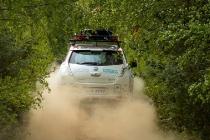 Nissan LEAF AT-EV (All Terrain Electric Vehicle)