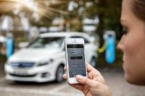 Charge&Pay für Mercedes-Benz