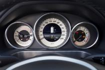 Mercedes-Benz E 200 NGD (W212) 2013, Natural Gas Drive, Lack: Diamantweiss metallic