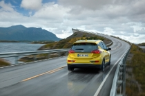 Opel Ampera-e: The Range Champion