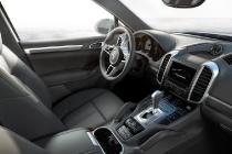 Cayenne S E-Hybrid Interieur
