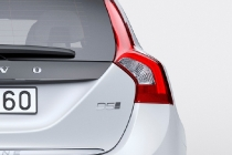 Volvo V60 Twin Engine Special Edition