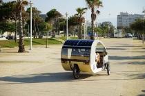 Presentación mö beta en Playa de la Misericordia