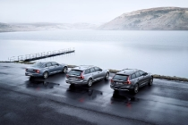 Volvo S90/V90/V90 Cross Country