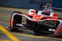 | Photographer: Dan Bathie| Event: Hong Kong ePrix| Circuit: Hong Kong| Location: Hong Kong| Series: FIA Formula E| Season: 2016-2017| Country: HK|