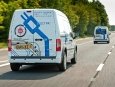 Ford Transit Electric On Route (UK)