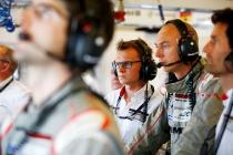 Porsche Team: Marc Lieb,