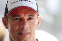 Stephane Sarrazin (FRA)   TOYOTA GAZOO  Racing.  Le Mans 24 Hours Race, 12th to 18th June 2017 Circuit de la Sarthe, Le Mans, France.